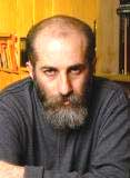 Reza Abedini (1967) is in Iran de meest vernieuwende en bekendste grafisch ontwerper van dit moment. Hij werkt vooral voor culturele opdrachtgevers en heeft ... - abedini
