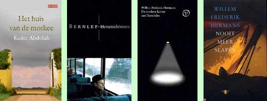 beste nederlandse boeken