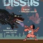 Gouden Griffel 2011 gaat naar 'Dissus' – een moderne Odyssee – van Simon van der Geest