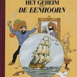 Brussel op z'n kop: première The Adventures of TinTin: The Secret of the Unicorn