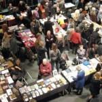 Beurs van Kleine Uitgevers – zo 4 dec 2011 in Paradiso Amsterdam