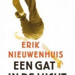 Drie kanshebbers voor de Academica Literatuurprijs 2012