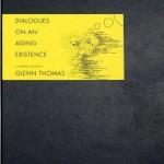 Fraaie graphic novel van Glenn Thomas verschenen bij Plantage Pers