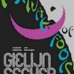 Affiches van Gielijn Escher in Museum Boijmans – tot 9 sept 2012