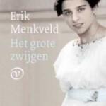 Academica Literatuurprijs 2012 gewonnen door Erik Menkveld