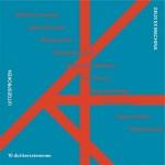 Deus ex Machina nummer 141 – 10 dichtersstemmen vastgelegd op vinyl