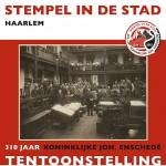 Tentoonstelling: Stempel in de stad – 310 jaar Koninklijke Joh. Enschedé