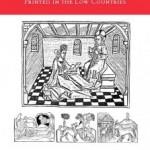 Houtsneden in incunabelen – boek, tentoonstelling en congres