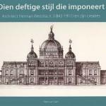 Publicist Peter van Dam komt met serie 'Haagse bouwmeesters in de 19e eeuw'