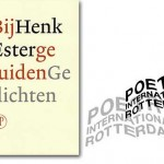 Henk Ester wint C. Buddingh'-prijs 2013 met zijn bundel 'Bijgeluiden'