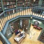 Rondleidingen in Ets Haim, de oudste Joodse bibliotheek ter wereld