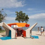 Beach Libraries…