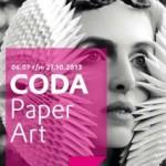 CODA Paper Art – werk van papierkunstenaars op expositie in Apeldoorn