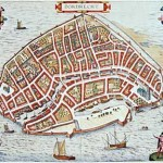 Tentoonstelling en boek 'Dordrecht op de Kaart'