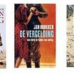 1001 Vrouwen bij de vijf genomineerden voor de Libris Geschiedenis Prijs 2013