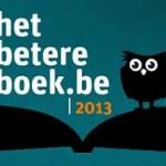 Negen debuutromans op shortlist Bronzen Uil 2013