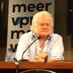 Boudewijn Büch-prijs 2013 voor Redmond O'Hanlon