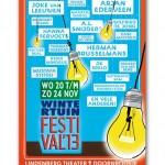 Twintigste editie van het Wintertuinfestival in Nijmegen – 20/24 november 2013