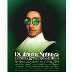 spinozadag-2013-poster