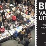 De Beurs van Kleine Uitgevers – zondag 8 december in Paradiso Amsterdam