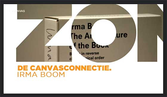 canvasconnectie-boom