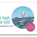 'Ik heb de tijd' – het Beste Spirituele Boek van 2013