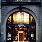 Save the Rizzoli Bookstore