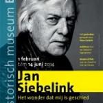 Tentoonstelling Jan Siebelink in Historisch Museum Ede