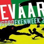 Jeugdboekenweek 2014 in België
