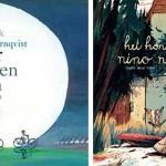 Winnaars Boekenleeuw & Boekenpauw 2014