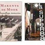 Zes titels op shortlist Libris Literatuur Prijs 2014