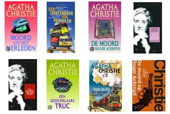 agatha-christie-boeken