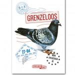 Vlaamse Erfgoeddag 2014 – 'Grenzeloos'