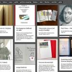 Stichting Drukwerk in de Marge heeft nieuwe website
