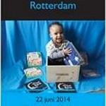 Toch weer een boekenmarkt in Rotterdam