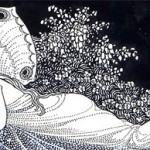 Tentoonstelling Psyche en Fidessa – De sprookjes van Louis Couperus