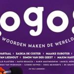 Het Logos Festival – de kracht en de rijkdom van het woord – 23/25 mei 2014
