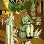 12e editie van de Stripdagen Haarlem