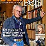 Tijdschrift Inkt! wordt opgenomen in Boekenpost nieuwe stijl