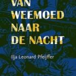 Nieuw boekje van Ilja Leonard Pfeijffer tijdens 'Boeken rond het Paleis' in Tilburg