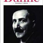 Uitgeverij Aspekt komt met nieuw tijdschrift voor literatuur en cultuur: Bühne