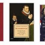 Vijf boeken op shortlist Libris Geschiedenis Prijs 2014