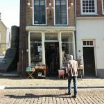 't Leesbeest – een nieuw antiquariaat in Dordrecht