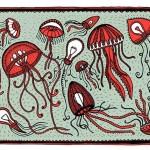 Gouden Penseel 2014 voor Floor Rieder en haar illustraties in 'Het raadsel van alles wat leeft'