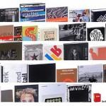 De Best Verzorgde Boeken van 2013 in Stedelijk Museum