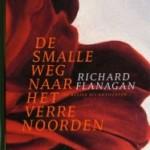 Richard Flanagan wint Man Booker Prize 2014