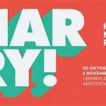 Tweede editie van het Harry Mulisch Festival