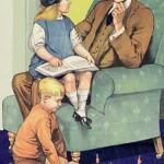 Expositie 'De Eerste Wereldoorlog in steendruk'