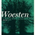 De Bronzen Uil 2014 naar Kris Van Steenberge met zijn boek 'Woesten'