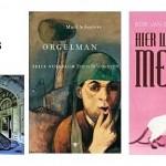De Gouden Boekenuil – vijf boeken maken kans op deze Vlaamse literatuurprijs